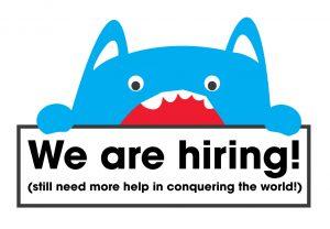 still hiring