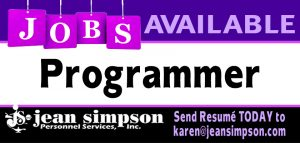 061917JOBS ProfProgrammer