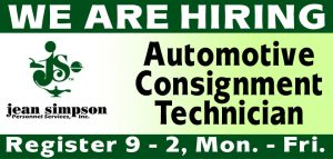 automotive consignment
